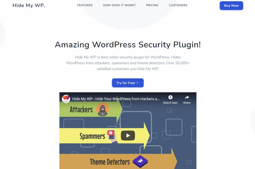 7 Essential WordPress Plugins From 2020 That Echo Into 2021 - Hide My WP